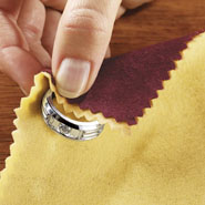 Clearance - Jewelry Cleaning Cloth