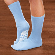 Comfort Footwear - Gripper Socks