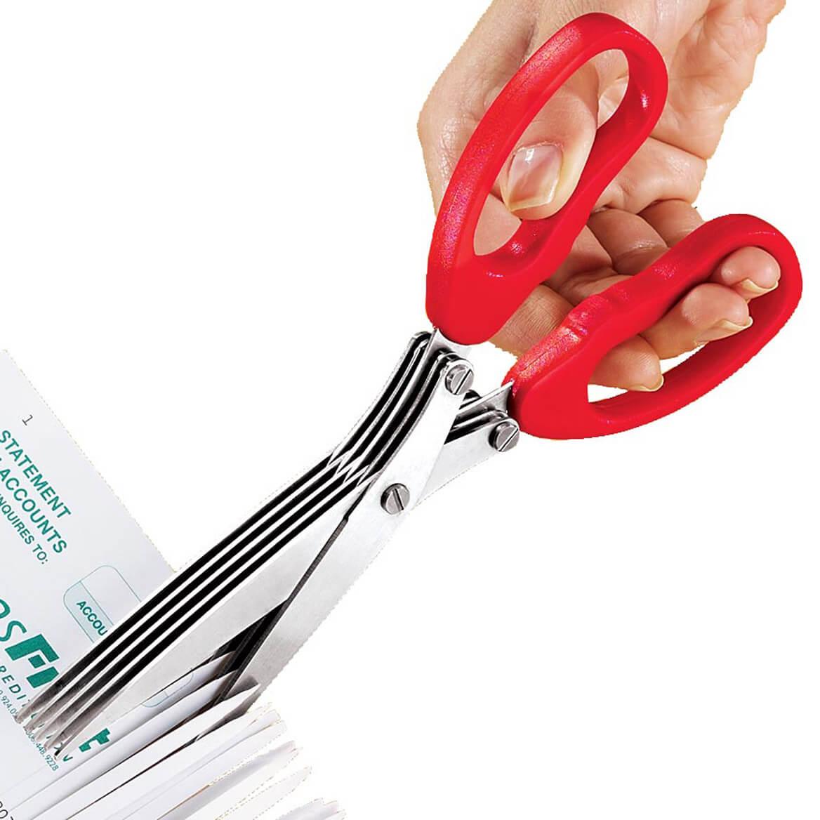 Shredding Scissors-316162