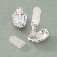 Apparel Accessories - Clip On Earring Cushions