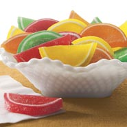 Sugar-Free Sweets - Sugar Free Fruit Slices