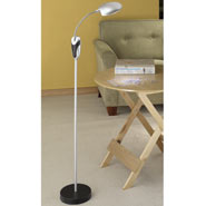 Lighting - Cordless LED Lamp
