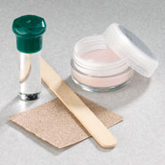 Personal Hygiene - Sensi-Dent Denture Reliner Kit