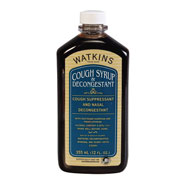 Dietary Supplements - Watkins™ Cough Syrup