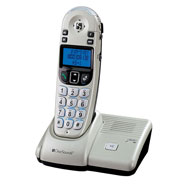 Hearing Loss - Hearing Aid Compatible Cordless Phones