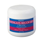 Pain Remedies - Shingles Cream