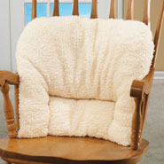 Cushions & Chair Pads - Lower Back Support Pillow