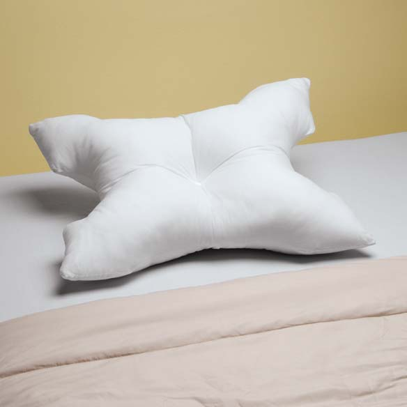 C-PAP Sleep Apnea Pillow and Case