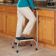 Home - Step Stool With Handle