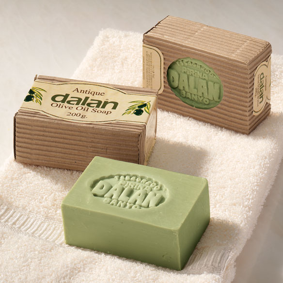 Olive Oil Soap 3 Pack