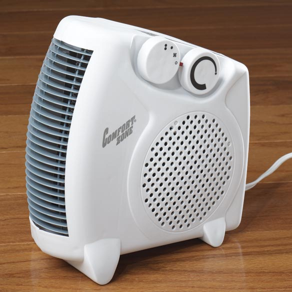 Deluxe Two Way Heater And Fan Combo