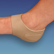 Arthritis Management - Heel Hugger® Therapeutic Heel Stabilizer