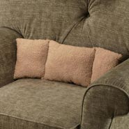 Cushions & Chair Pads - Back Pillow