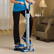 Exercise & Fitness - Mini Stepper