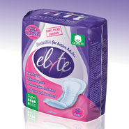 Disposable Pads - Elyte Incontinence Pads Super