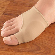 Foot Pain - Bunion Relief with Gel Pad
