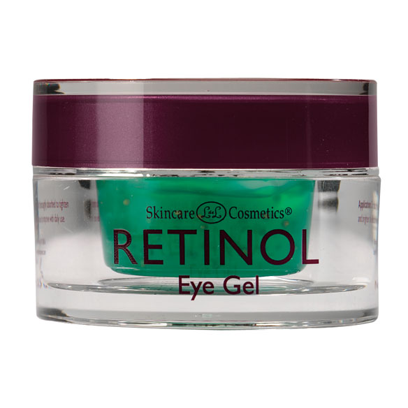 Skincare Cosmetics 174 Retinol Eye Gel Retinol Eye Gel