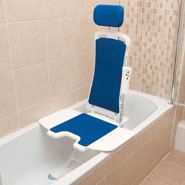 Web Exclusives - Bellavita Bath Lift