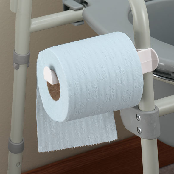 Commode Toilet Paper Holder