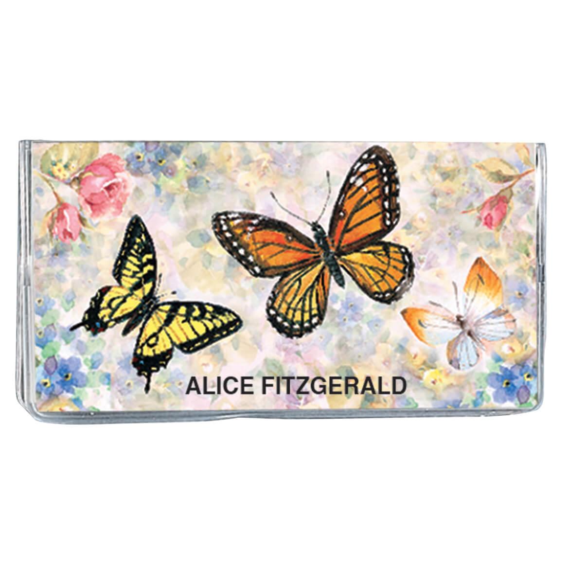 Butterflies 2 Year Personalized Planner-334050
