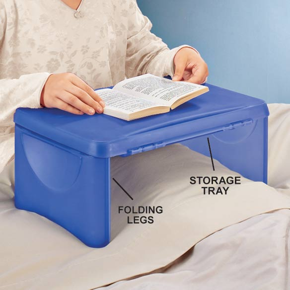 Storage Folding Lap Desk