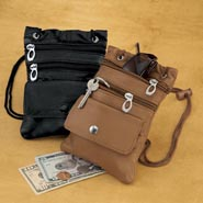 Apparel Accessories - Mini Travel Tote