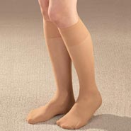 Knee High Compression Hose