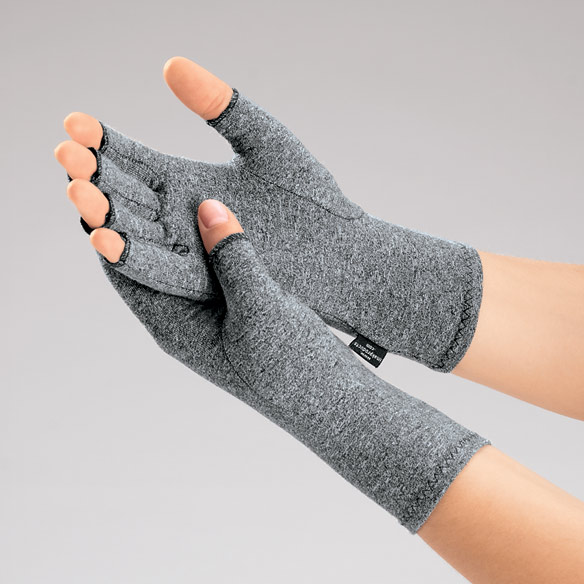 Lycra Compression Gloves For Arthritis - Lycra