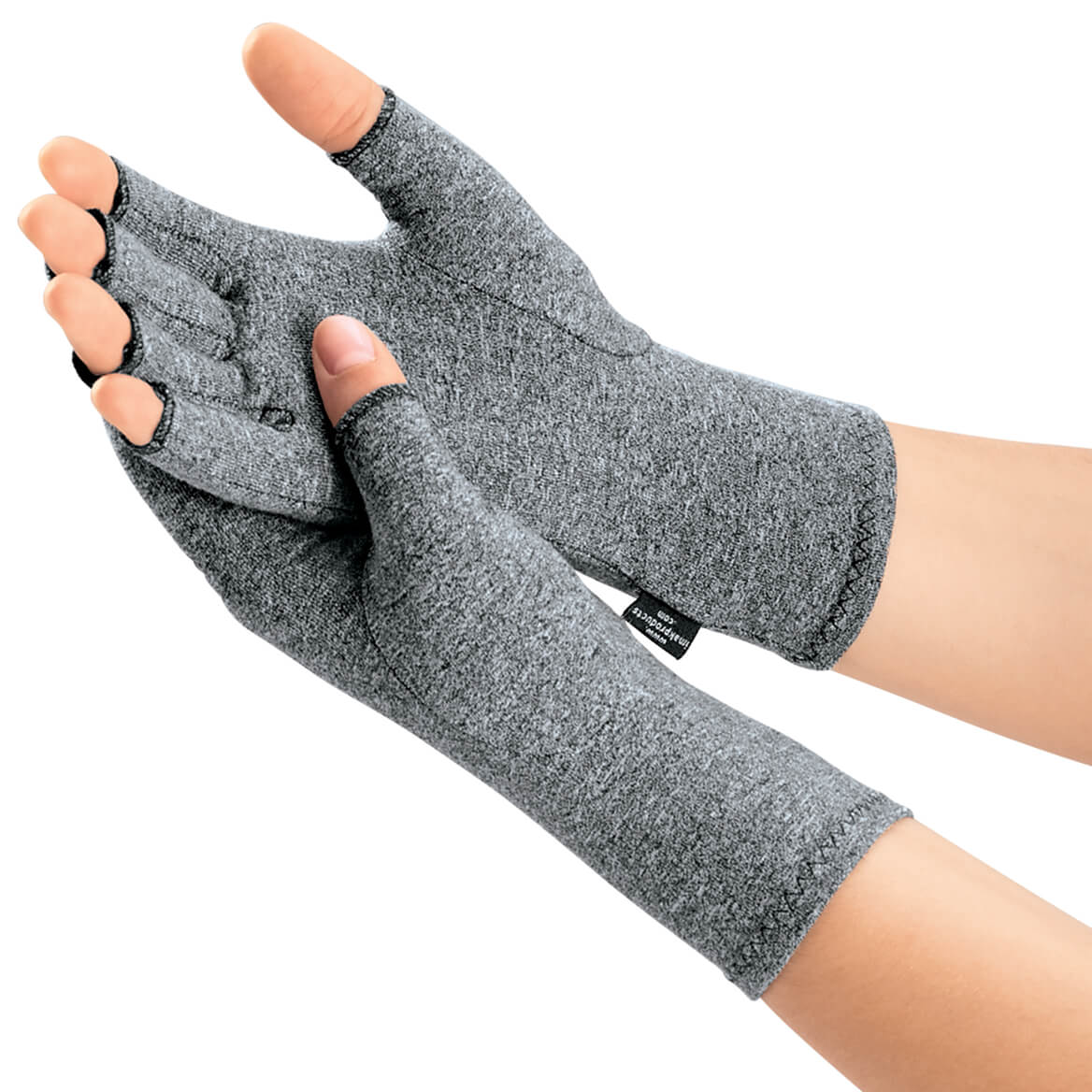 Lycra® Compression Gloves For Arthritis-336036