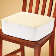 Cushions & Chair Pads - Large Easy Rise Chair Pad