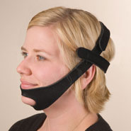 Sleep Apnea - CPAP Chin Strap