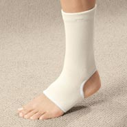 Warming Wool Ankle Brace