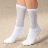 Buster Brown Diabetic Socks