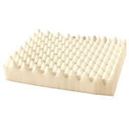 Egg Crate Foam Cushion