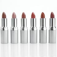 Beauty Basics - Fran Wilson Lipstick Neutrals - Set of 6