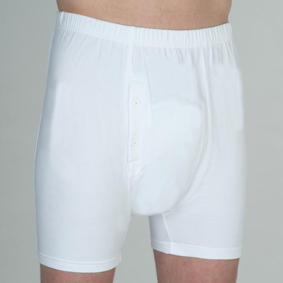 Incontinence Briefs For Men