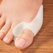 Foot Care - Gel Bunion Toe Spreader