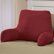 New - Backrest Pillow