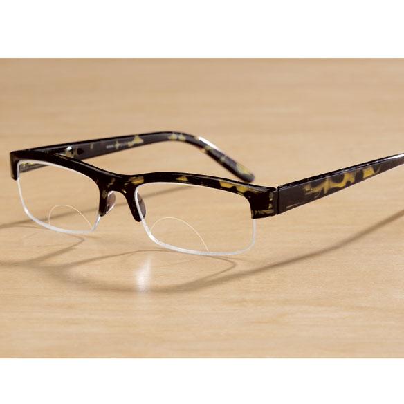 Tortoise Shell Computer Glasses