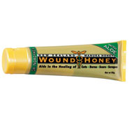 Skin Irritation - Wound Honey