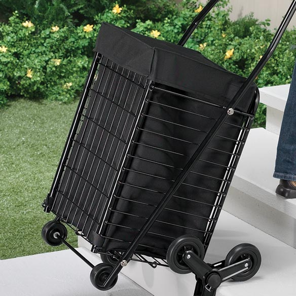 Rolling Shopping Cart Liner
