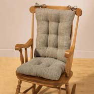 Home Comforts - Twillo Rocking Chair Cushion Set