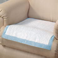 Disposable Pads - Deluxe Disposable Underpads