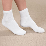 Diabetic Hosiery - Diabetic Ankle Socks