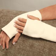 Polar Fleece Arm/Wrist Warmer