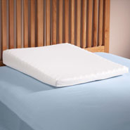 Trouble Sleeping - Bed Wedge