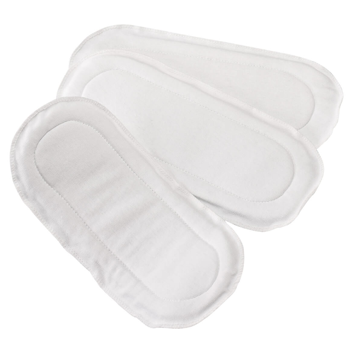 Reusable Incontinence Pads Set of 3-340678