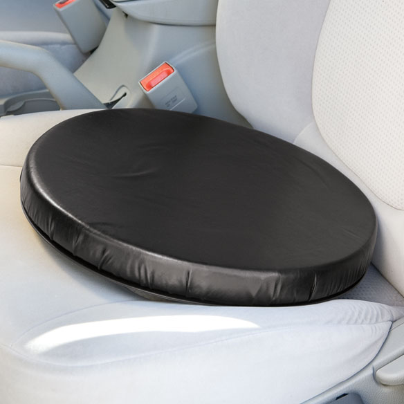 Car Swivel Cushion