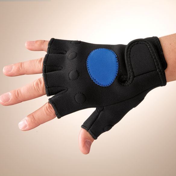 Magnetic Gloves