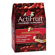 Incontinence - ActiFruit™ Soft Chews